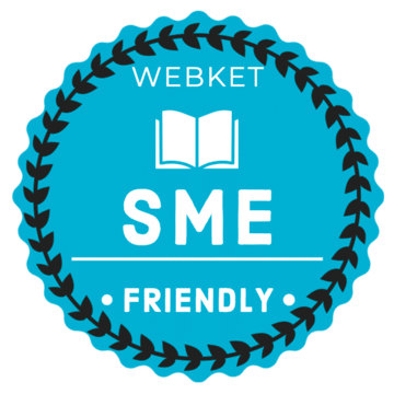 webket - SMES friendly pricing agency